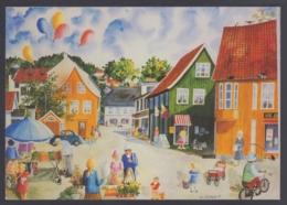 Norway - Norway