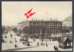 Denmark - Denemarken