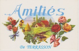 24 - TERRASSON - Amities - Sonstige Gemeinden