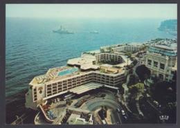 Monte-Carlo, Monaco - Monte-Carlo