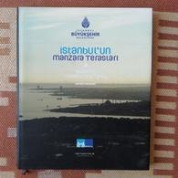 Panaromic Terraces Of Istanbul - Istanbulun Manzara Teraslari - Europe