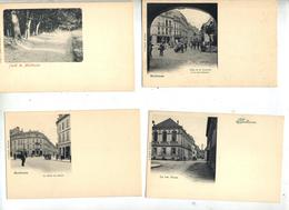 7 Carte Mulhouse Divers - Mulhouse