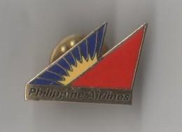 Philippine Airlines - Transportes