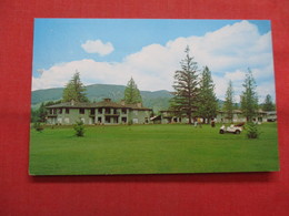 -Bowman's Mt Hood Golf Club  Wemme Oregon >   Ref    3562 - Other