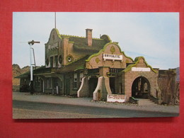 Depot Rhyolite   Nevada >   Ref    3562 - Other