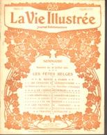 "LA VIE ILLUSTREE N° 354 DE 1905 "" LE RENFLOUEMENT DU FARFADET "" - 1900 - 1949"