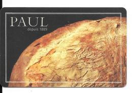 Carte Paul. (Voir Commentaires) - Autres Collections
