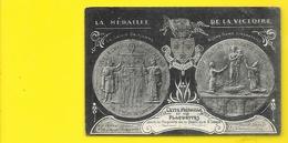 ARGENTEUIL Rare La Médaille De La Victoire (Artaud & Nozais) Val D'Oise (95) - Argenteuil