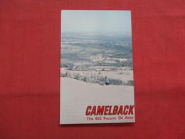 Camelback  The Big Pocono Ski Area  Tannersville  Pennsylvania    >   Ref    3562 - United States