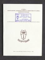 Militaria - Le Medaglie D'oro Al Valor Militare Dei Piemontesi In Africa - 1988 - Documenti