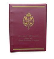 Medaglie Artistiche Dedicate Alla Signoria Dei Gonzaga A Mantova - 1988 - Libri & Software