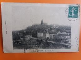 Chalus - Quartier Du Pont - Chalus