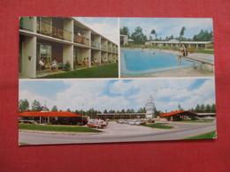 Howard Johnson's Motor Lodge Folkston Georgia    >   Ref    3562 - United States