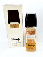 Flacon De Parfum  SHENDY EDT FRAÎCHE SPRAY 88.5 ML De ROGER & GALLET MADAME+ Boite - Parfum (neu In Originalverpackung)