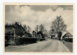 D155 - Buurtschap Onder Oisterwijk - Molen - Moulin - Mill - Mühle - Pays-Bas