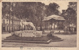 Arlon - Monument - Aarlen