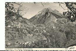 38 Allemont       Les Roches Rissiou - Allemont