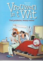 Vrouwen In 't Wit - Deel 41 - Veel Patienten,weinig Centen - Vrouwen In 't Wit