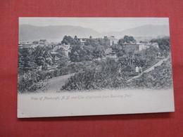 View Of  Newburgh    New York    Ref    3562 - NY - New York