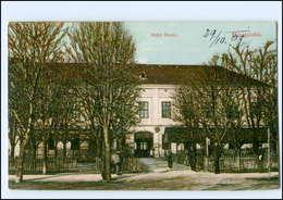 U5064/ Banjaluka Hotel Bosna  Bosnien AK 1909 - Bosnien-Herzegowina