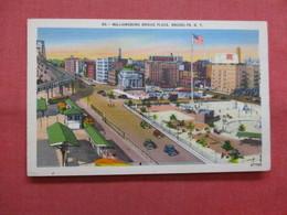 New York City > Brooklyn       Williamsburg Bridge Plaza    Ref    3562 - Brooklyn