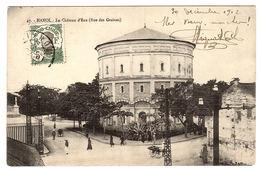 VIET NAM - HANOI - Le Chateau D' Eau (Rue Des Graines) - Vietnam