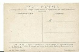 88 Doremy Jeanne D'arc  Tableau N 8 - Domremy La Pucelle