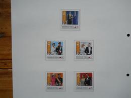 Royalty, Nederland, Belgium, Sweden, Denmark, Luxembourg, Willem Alexander, Inauguration - Königshäuser, Adel