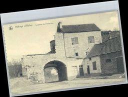 10785270 Abbaye D Aulne Abbaye D'Aulne Porte Landelies * Abbaye D'Aulne - Belgium