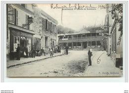 ROBINSON Entrée De Robinson Café Tabac édit. Javelle - Le Plessis Robinson