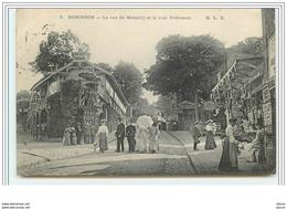 ROBINSON La Rue De Malabry Et Le Vrai Robinson - Le Plessis Robinson