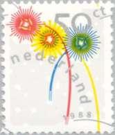1988 December NVPH 1419 Postfris/MNH/** - Ongebruikt