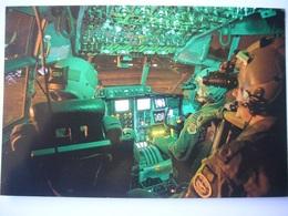 "Avion / Airplane / FORCE AERIENNE BELGE / Lockheed Martin C-130H ""Hercule"" / Cockpit - 1946-....: Ere Moderne"