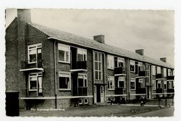 D177 - Glanerbrug - Rijksweg Flat - Pays-Bas
