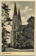 (895) Soest - Die Stadt Des Deutschen Mittelalters - Wiesenkirche - Soest