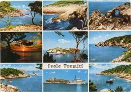 Isole Tremiti - Vedute - Italia