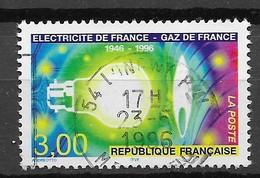 Frankreich Mi. Nr.: 3140 Gestempelt (frg90er) - Frankreich