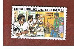 MALI - SG 1071 - 1985 HEALTH: ANTIPOLIO CAMPAIGN  -  USED° - Mali (1959-...)