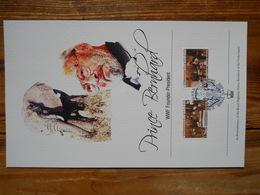Royalty, Prince Bernhard, WWF, Elephant - Königshäuser, Adel