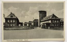 (899) Soest - Kazerne Kolonel ADAM - Soest