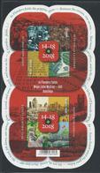 In Flandres Fieeld - Blocks & Sheetlets 1962-....