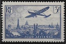 P.A. N°12 Neuf** France 1936 - 1927-1959 Ungebraucht