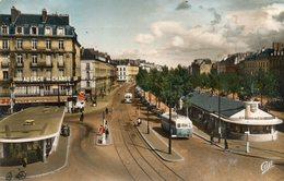Nantes...edit  CAP  No.1873 - Nantes