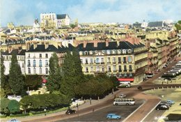 Nantes...edit  La Cigogne   No.109.136 - Nantes