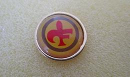 Fiorentina Calcio Distintivi FootBall Soccer Spilla Pins Firenze Italy Toscana - Calcio