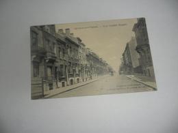 Bruxelles Jette-sainte-pierre Rue Van Der Borght - Jette