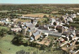La Chapelle Launay    Edit   Combier  No 544-50.A  Vue Aerienne - France