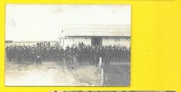 Carte Photo 4° Zouaves 4° Cie Rabat Maroc - Guerra 1914-18