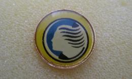 Atalanta Calcio Distintivi FootBall Soccer Spilla Pins Bergamo Italy - Calcio