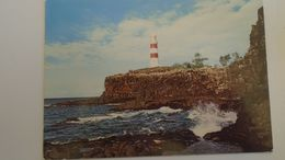 D166655 Mauritius - Ile Maurice -Caves Point - Lighthouse - Phare  1973 - Mauritius